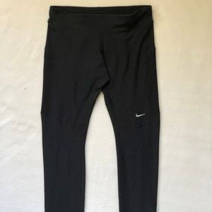 Nike Dri Fit running tights